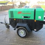 Used-ingersoll-Rand-Compressor
